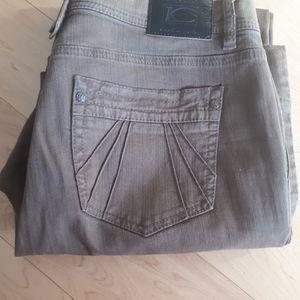 Light Brown Louisa Cerano Jeans